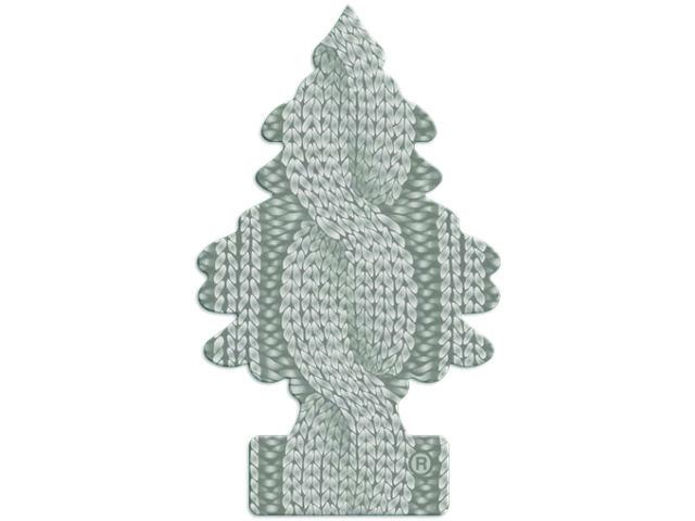 Little Trees Cable Knit (pacote c/ 24 un)