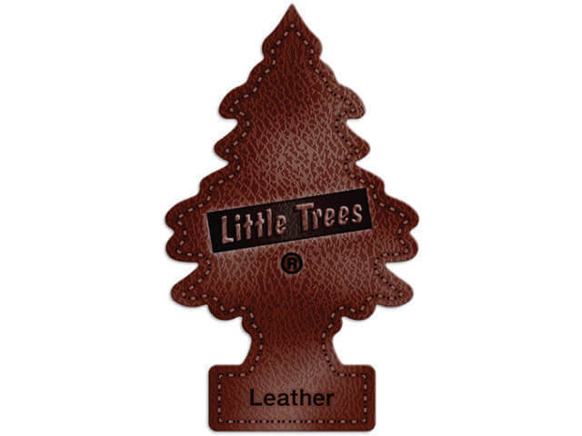 Little Trees Leather