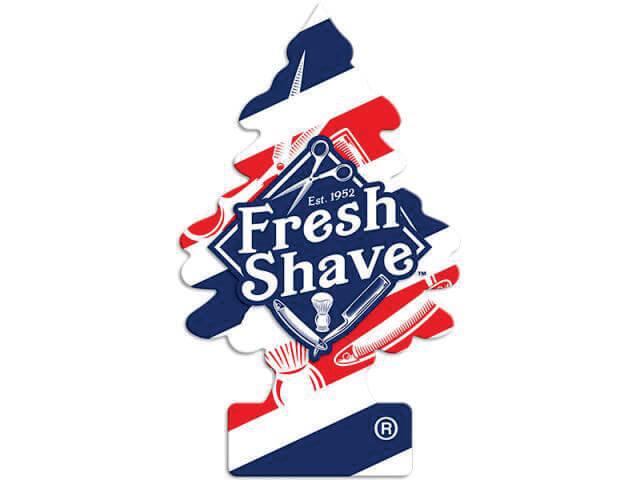 Little Trees Fresh Shave