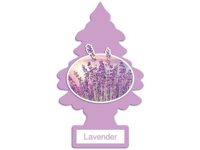 Little Trees Lavender (pacote c/ 24 un)